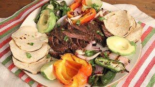 How to Make Carne Asada | Ep. 1272
