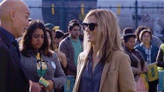 "Our Brand Is Crisis - ""Sandra Bullock is Jane Bodine"" Featurette"