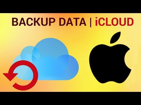 How to Backup Data on iPhone and iPad with iCloud