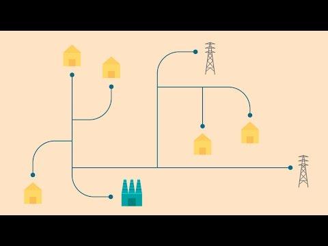 Understanding the Smart Grid