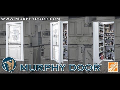 Murphy Door Inc. Pantry systems
