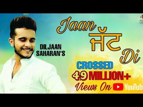 Download Jaan Jatt DI | Diljaan Sahran | Full Video | New