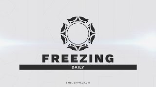 How to FREEZE for FREELO in Season 9 - Manage Waves to Challenger   Skill Capped