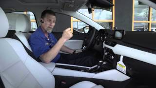 How To Connect Your Iphone To Your Mazda   Mr. Mazda