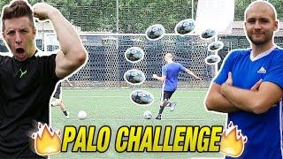 PALO CHALLENGE - Chi vincerà oggi??