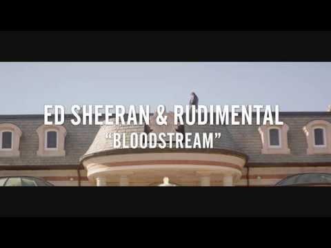 Ed Sheeran + Rudimental - Bloodstream [Official Teaser - YTMAs]