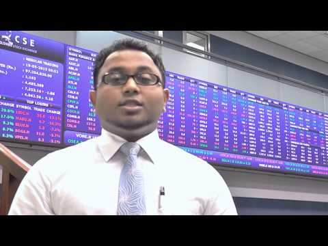 A Basic Introduction To The Stock Market (Part 1)