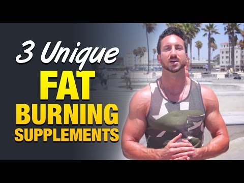 3 Outside-The-Box Fat Burning Supplements For Getting Six Pack Abs