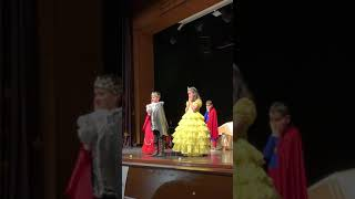 Download Ekin Asya Topses- Kralın Diş Ağrısı Oyunu- Ay Sanat Merkezi 21 Haziran 2019 Yıl Sonu Etkinlikleri Video