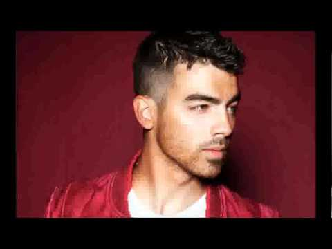 Joe Jonas-Party After Party