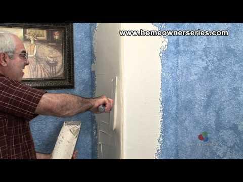 Installing Round Corner Bead - Drywall Repair - Part 2 of 3