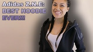 Adidas Z.N.E LookBook | Best Hoodie or just Hype?