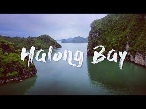 HALONG BAY - Vietnam (S02|E03)