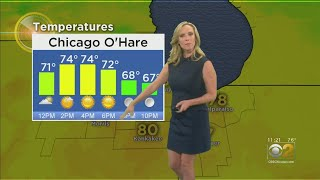 Download CBS 2 Weather Watch (11AM, Aug. 22, 2019) Video