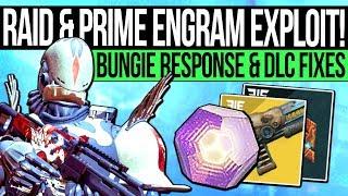 destiny 2 prime engram exploit Videos - votube net
