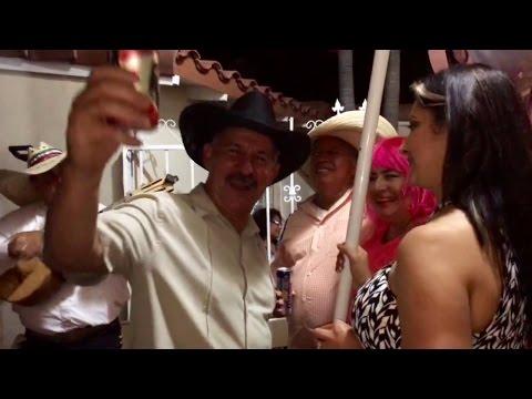Placido y Antonio - Cantan Con EL Mariachi Los Flores