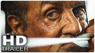 RAMBO 5: Last Blood Trailer (2019)