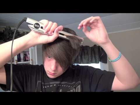 How To Do Scene/Emo Hair! *FULL GUIDE*