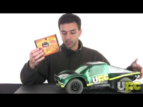 Leopard Hobby 1/10th scale brushless combo reviewed