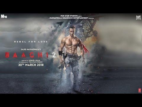Xxx Mp4 BAAGHI 2 FULL MOVIE Facts Tiger Shroff Disha Patani Sajid Nadiadwala Ahmed Khan 3gp Sex