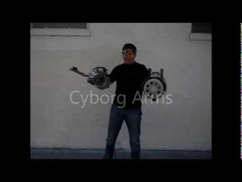 Cyborg Arms