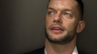 Finn Bálor opens up about having to relinquish the WWE Universal Title: WWE.com Exclusive, Aug. 23..