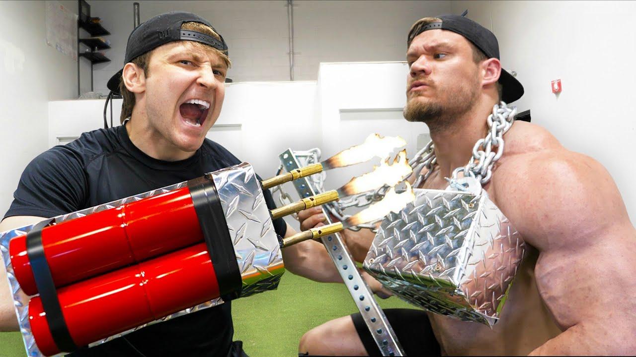 Best Survival Weapon Wins $10,000