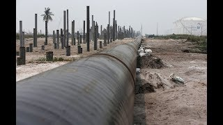 Malaysia finally scraps US$3bil China-backed pipeline plans
