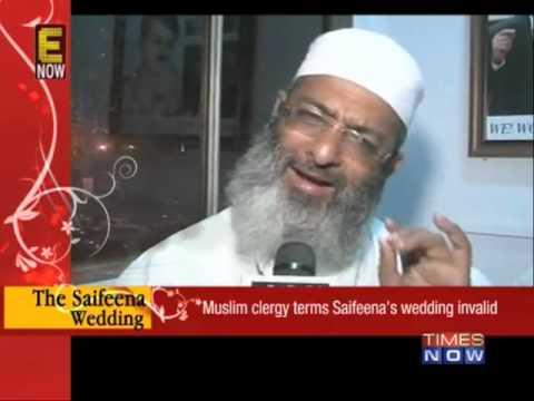 Xxx Mp4 Quot Controversy Dodge Saif Kareena 39 S Wedding Quot 3gp Sex