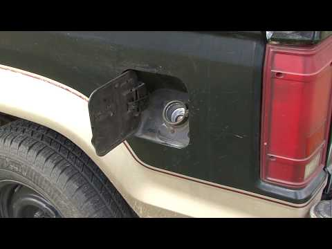 Quick and easy way to check if your fuel pump is working