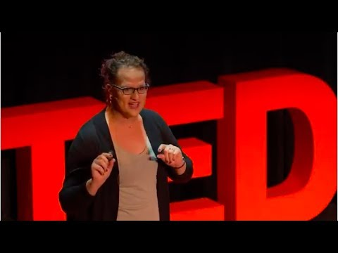 The power of difficult conversations | Tara Marcink | TEDxCoMo
