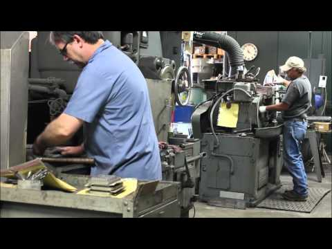How Magnets are Made in Arkansas - How It's Made Arkansas Style!