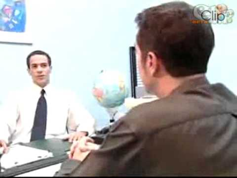 Lesson 47  Previous job experience English communication