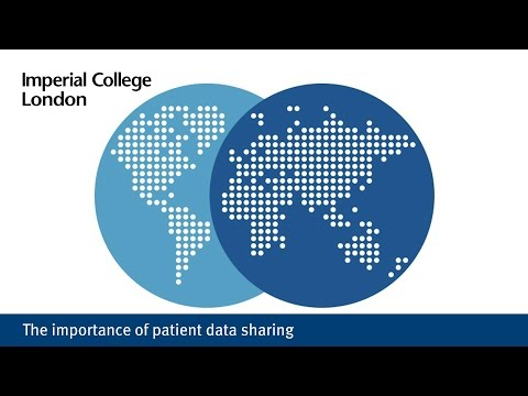 The importance of patient data sharing