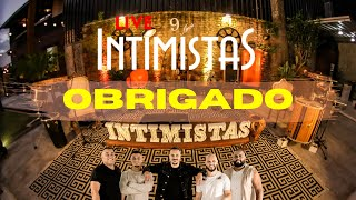 LIVE do INTIMISTAS 2 #livedointimistas #fiqueemcasa e cante #comigo #aniversariodointimistas