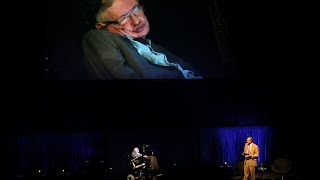 An Evening with Stephen Hawking, Ideas at the House