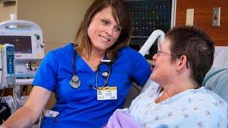Nursing At Mu Health Care