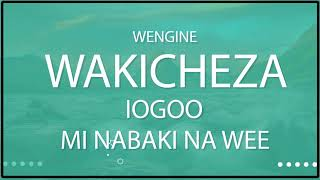 Willy Paul - NISAMEHE (Cover song)