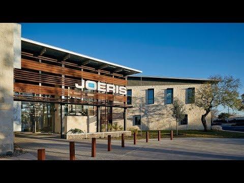 Office Tour: Behind the Scenes of the Joeris Corporate Headquarters | LPA