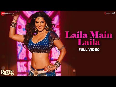 Xxx Mp4 Laila Main Laila Full Video Raees Shah Rukh Khan Sunny Leone Pawni Pandey Ram Sampath 3gp Sex