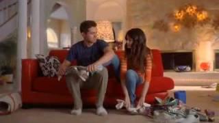 Una Cenicienta Moderna 2 el baile de la limpieza Selena Gomez