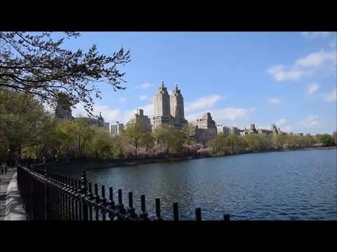 Central Park Tour - New York City (2017)