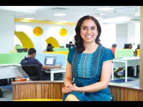 Meet Ruchika Sharma - Director HR, Freecharge on Super