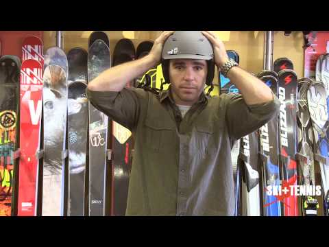 How To Find The Right Ski Helmet Fit