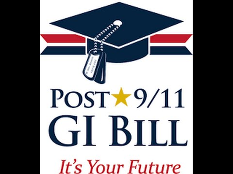 Paying For College- Post 9/11 GI Bill
