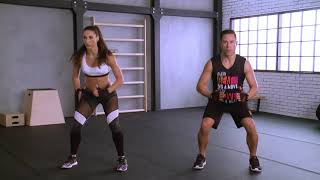 Strong By Zumba Routine - Invasion
