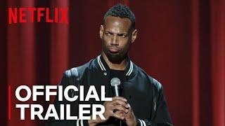 Marlon Wayans: Woke-ish | Official Trailer [HD] | Netflix