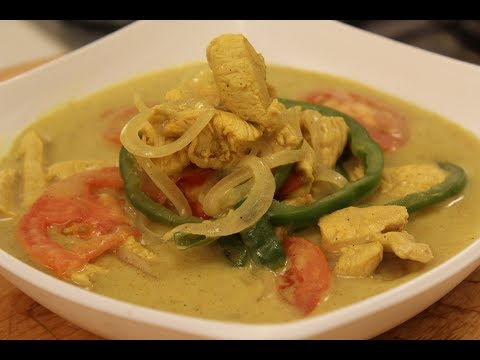 Goan Chicken Stew | Sanjeev Kapoor Khazana