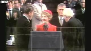 Nancy Reagan Former First Lady Has Died Bbc News