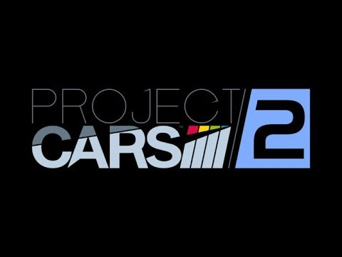 Project Cars 2 first drive (with Logitech G920 Wheel)